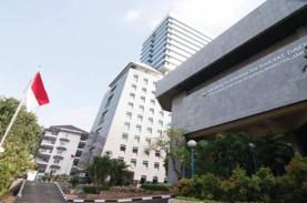 15 Orang Terinfeksi Covid-19, Gedung DPRD DKI Lockdown…