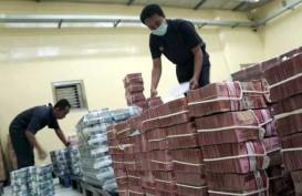 Digerogoti Corona, Kontraksi Laba Perbankan 2020 Tak Terhindarkan