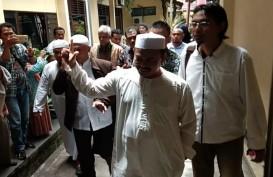 Ketua PA 212 Slamet Maarif Heran Dirinya Diperiksa Polda Metro Jaya