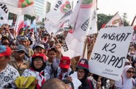 Perubahan Status Guru, Penolakan di DPR Kian Menguat