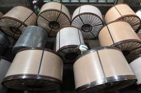 Aktivitas Manufaktur Asia Meningkat, China Melambat