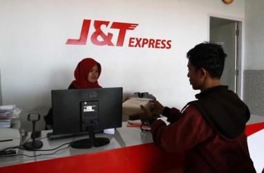 J&T Express Target Kirim 4 Juta Paket per Hari Tahun Ini