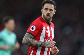 Southampton vs Liverpool, Skuad Klopp Waspadai Danny…