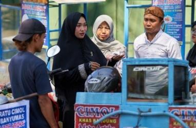 Kisah Ratu Cimol Banyumas Gratiskan Waralaba Bagi Masyarakat Kurang Mampu