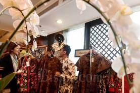 Pemprov Riau Lanjutkan Program Bantuan bagi UMKM Terdampak…