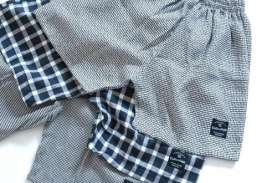 Cottonology Sediakan Pakaian Pria dengan Harga Terjangkau