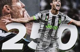 Cristiano Ronaldo Capai 250 Juta Pengikut di Instagram, Terbanyak di Dunia?