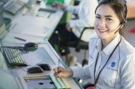AirNav Indonesia Catat 55.188 Pergerakan Pesawat Selama…