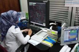 AirNav Indonesia: 2020, Pergerakan Pesawat Turun 42…
