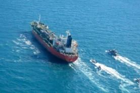 Gawat! Iran Sita Kapal Berbendera Korsel, Ada ABK…