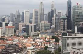 Harga Rumah Swasta di Singapura Meningkat 2,1 Persen