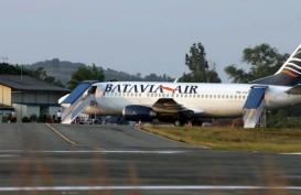 Historia Bisnis: Bangun & Jatuh Batavia Air Pada Januari Kelabu