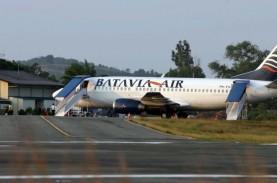 Historia Bisnis: Bangun & Jatuh Batavia Air Pada Januari…