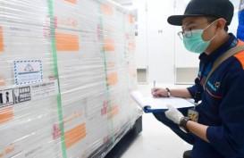 Tahap Pertama, Bali Terima 31.000 Dosis Vaksin Virus Corona