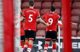 Hasil Liga Inggris : Danny Ings Rontokkan Eks Timnya, Liverpool