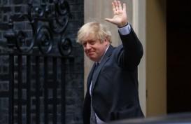 Kasus Covid-19 Mengkhawatirkan, Inggris Terapkan Penguncian Ketat