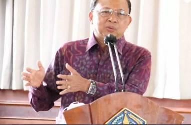 Gubernur Bali Siap Disuntik Vaksin Virus Corona Sinovac