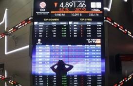 Big Caps Bangkit 2021, Waktunya Belanja Saham BCA hingga Telkom?