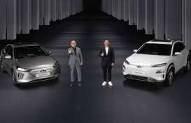 Hyundai Motor Bertekat Membalik Capaian 2021