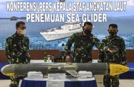 Heboh Temuan Drone China di Perairan Indonesia, Ini Penjelasan TNI AL