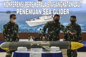 Heboh Temuan Drone China di Perairan Indonesia, Ini…