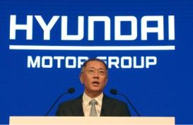 Pesan Tahun Baru 2021 : Ini Arah Strategis Hyundai Motor