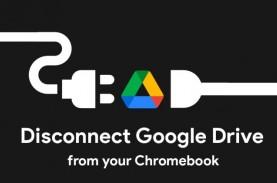 Trik Agar Chromebook Tak Terus-Terusan Terhubung dengan…