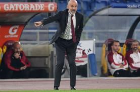 Jadwal & Klasemen Liga Italia, Big Match Milan vs…