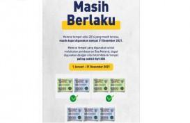 Daftar 8 Dokumen yang Dikenai Bea Meterai Baru Rp10.000