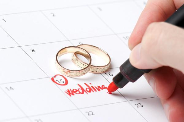 Ada sekitar 6 zodiak yang kemungkinan besar akan menikah pada 2021 - Beauty/works.co.uk