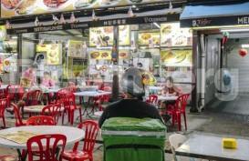 Terdongkrak Bisnis Makanan, Pendapatan Grab Tumbuh 70 Persen