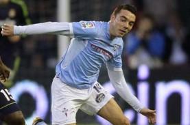 Celta Vigo Kehilangan Top Skor La Liga Iago Aspas…