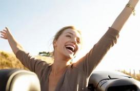 Ini 6 Langkah Sederhana Hilangkan Stres saat Liburan
