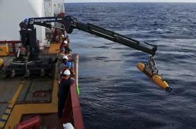 Temuan Seaglider Ilegal, Ini Fungsi Drone Laut versi…