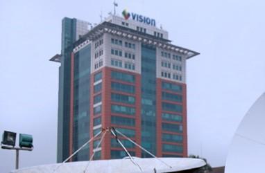 MNC Vision (IPTV) Dapat Dana Segar Rp857 Miliar dari Private Placement