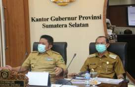 Gubernur Sumsel Pastikan Bantuan Tunai Disalurkan Secara Cepat