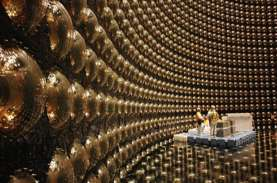 Mengenal Super Kamiokande,Observatorium 'Mata-mata'…
