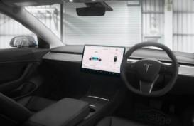 Tesla Model 3 Versi Penyegaran Hadir di Indonesia, Ini Perubahannya