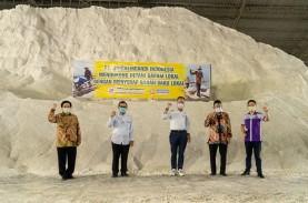 AIPGI : Stok Garam Industri Hanya Cukup Sampai Medio…