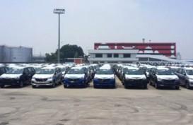 Ekspor Mobil Indonesia Terganjal Safeguard Filipina