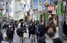 Jepang Akan Tetapkan Status Darurat Tokyo pada Kamis, 7 Januari 2021