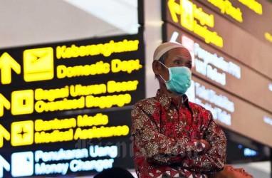 Arab Saudi Buka Penerbangan, Nasib Layanan Umrah Belum Jelas