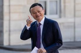 Jejak Samar Jack Ma Jegal Rencana Besar Alibaba di…