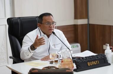 Pemkab Musi Banyuasin Siap Kelola Participating Interest 10% Blok Sakakemang