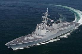 Korsel Kirim Kapal Perusak, Minta Iran Bebaskan Kapal…