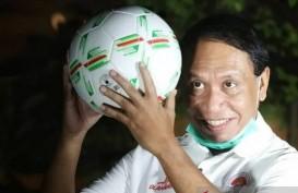Menpora Tegaskan Izin Kelanjutan Liga Indonesia Ada di Tangan Polri