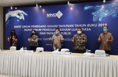Usai Akuisisi Broker AS, MNC Kapital Incar Dana Segar Rp385 Miliar