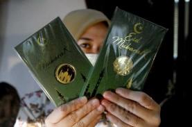 Nasabah Pegadaian Syariah di Kediri Meningkat di Masa…