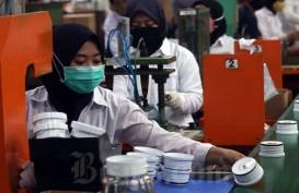 Menilik Daya Tahan Penguatan Sektor Manufaktur Indonesia