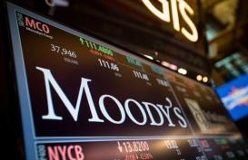 Obligasi Dolar dan Euro RI Dapat Peringkat Baa2 dari Moody's